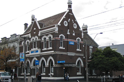 ANZ South Melbourne