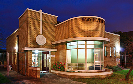 Baby Health Centre