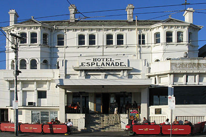 Casino Esplanade