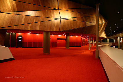 Melbourne Convention & Exhibition Centre