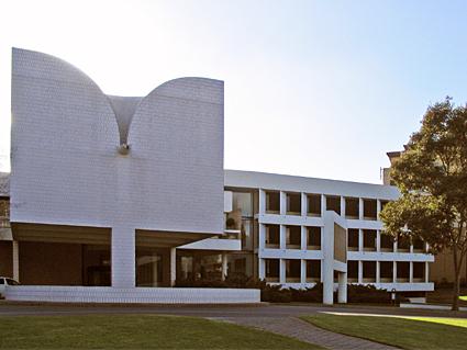 Caroline Springs Library Meeting Rooms